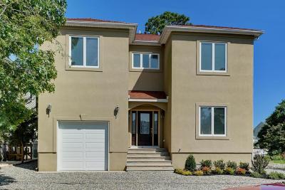 Brick NJ Single Family Home For Sale: $549,900