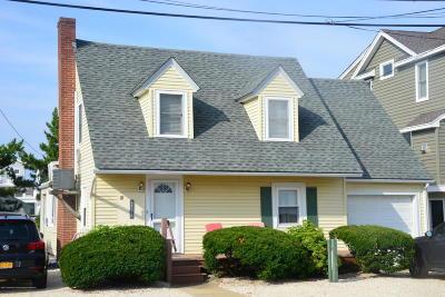 Long Beach Twp Single Family Home For Sale: 18 E South Carolina Avenue