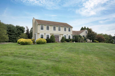 Belmar Single Family Home For Sale: 3403 Waterview Way