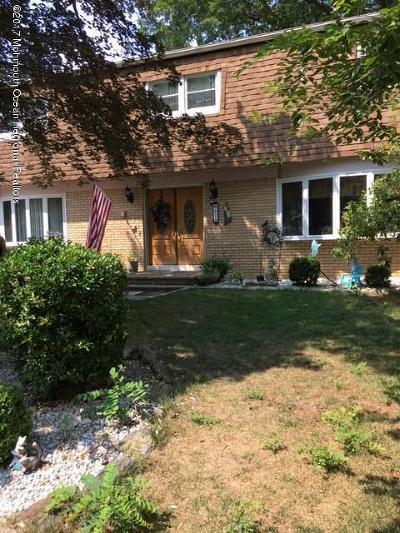 Toms River Single Family Home For Sale: 616 Greenwich Court