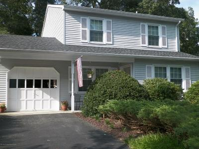 Toms River Single Family Home For Sale: 1939 Powder Horn Road