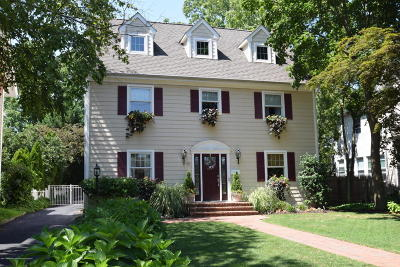 Single Family Home Sold: 91 South Street