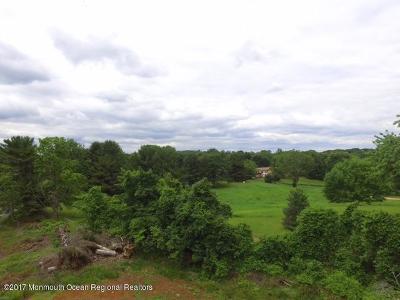 Holmdel Residential Lots & Land For Sale: 855 Holmdel Road
