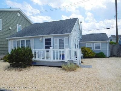 Lavallette Single Family Home For Sale: 27 S Surf Road