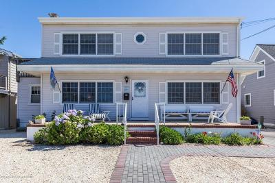 Beach Haven Multi Family Home For Sale: 319 5th Street
