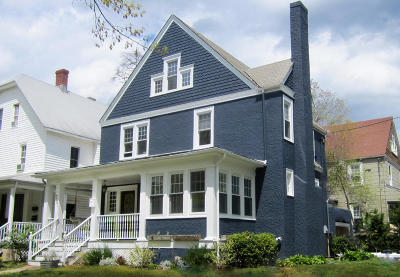 Asbury Park Single Family Home For Sale: 701 6th Avenue