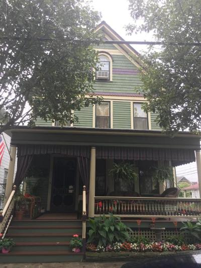 Ocean Grove Single Family Home Under Contract: 90 Abbott Avenue