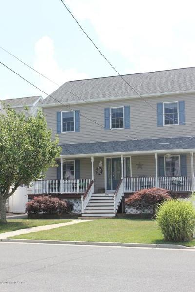 Manasquan Rental For Rent: 393 E Virginia Avenue