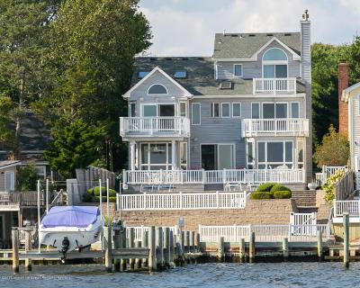 Brick Single Family Home For Sale: 547 Princeton Avenue