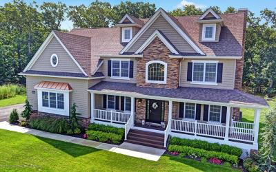 Toms River Single Family Home Under Contract: 1721 Symphony Lane