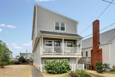 Seaside Park Condo/Townhouse For Sale: 35 Farragut Avenue #3