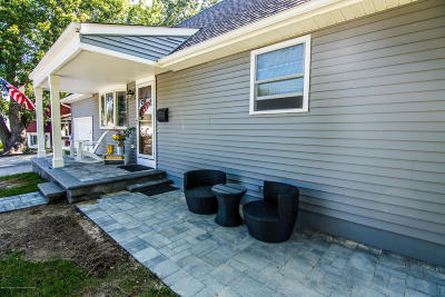 Jackson Single Family Home For Sale: 24 Arizona Avenue