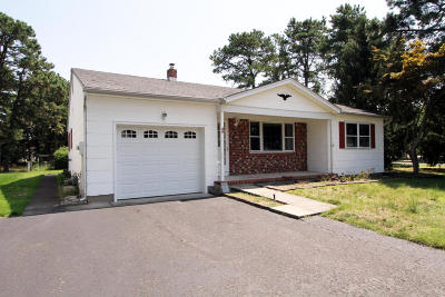 Toms River Adult Community For Sale: 49 Brookfield Court