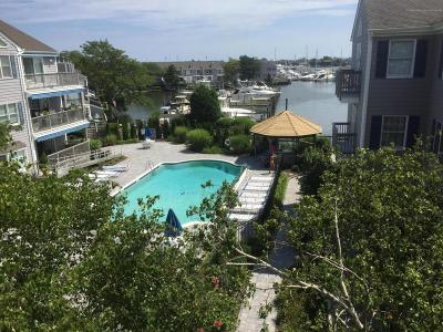 Point Pleasant Condo/Townhouse For Sale: 91 Bay Point Harbour