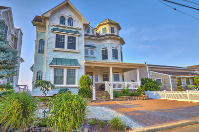 Lavallette Single Family Home For Sale: 287 Monterey Circle