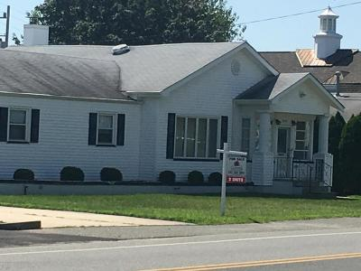 Point Pleasant Single Family Home For Sale: 2204 Herbertsville