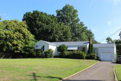 Little Silver Single Family Home Under Contract: 191 Queens Drive