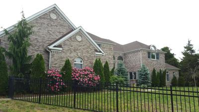 Toms River Single Family Home For Sale: 2226 Ponybrook Way