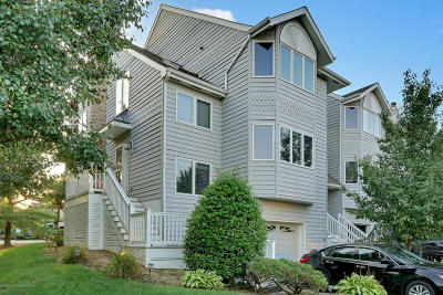 Toms River Condo/Townhouse For Sale: 11 Rose Court #1g1