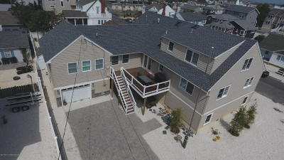 Long Beach Twp Single Family Home For Sale: 20 E South 34th Street