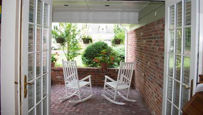 Little Silver Single Family Home For Sale: 20 Alwin Terrace