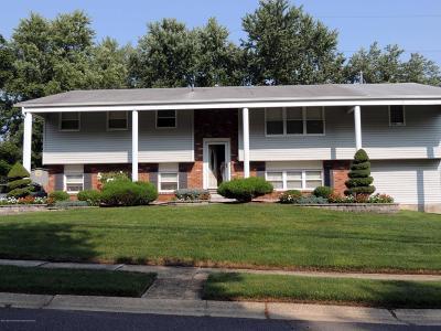 Jackson Single Family Home For Sale: 3 Drexel Drive
