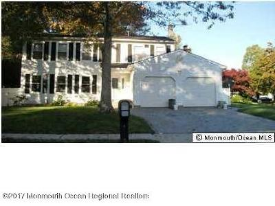 Toms River Single Family Home For Sale: 200 Navajo Court