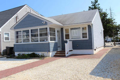 Ortley Beach Single Family Home Under Contract: 223 2nd Avenue