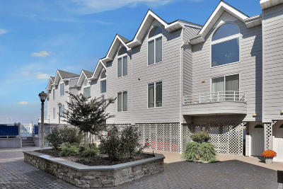 Beach Haven Condo/Townhouse Under Contract: 420 Eighth Street #7n
