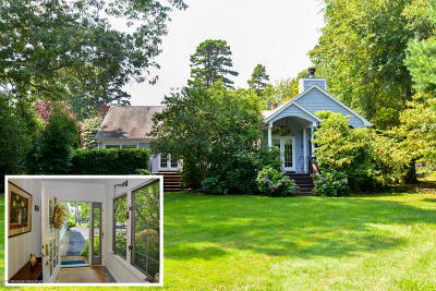 Wall Single Family Home Under Contract: 2540 River Road
