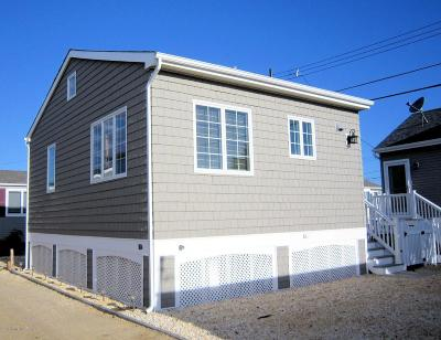 Lavallette Single Family Home For Sale: 104 W Plover Way