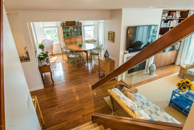Point Pleasant Condo/Townhouse For Sale: 54 Bay Point Harbour