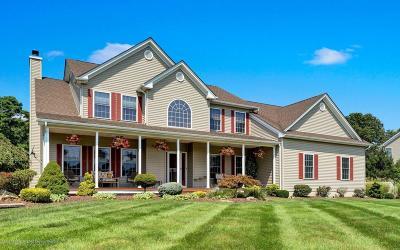 Jackson Single Family Home For Sale: 19 Topaz Drive