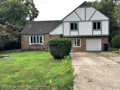 Middletown Single Family Home For Sale: 11 Liberty Street