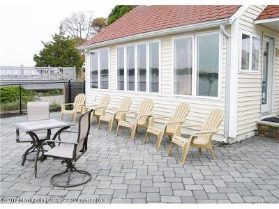 Brick Single Family Home For Sale: 9 Breton Court