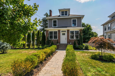 Fair Haven Single Family Home For Sale: 664 River Road