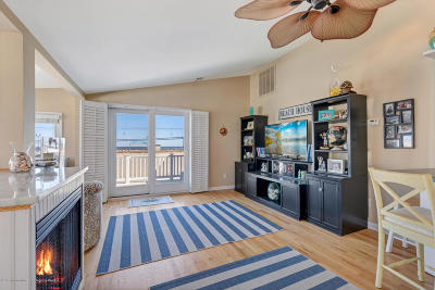 Seaside Heights Single Family Home Under Contract: 17 Sampson Avenue