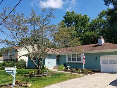 Beachwood Single Family Home For Sale: 727 Windward Avenue