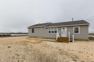 Ortley Beach Single Family Home For Sale: 445 Harding Avenue