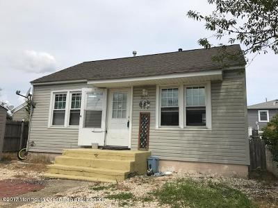 Seaside Heights Single Family Home For Sale: 252 Sherman Avenue #A2