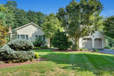 Marlboro Single Family Home Under Contract: 16 Rockwell Circle