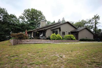 Wall Single Family Home For Sale: 1860 New Bedford Road