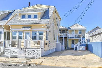 Seaside Heights Multi Family Home For Sale: 52 Kearney Avenue