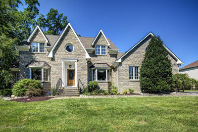Middletown Single Family Home For Sale: 37 Southall Lane