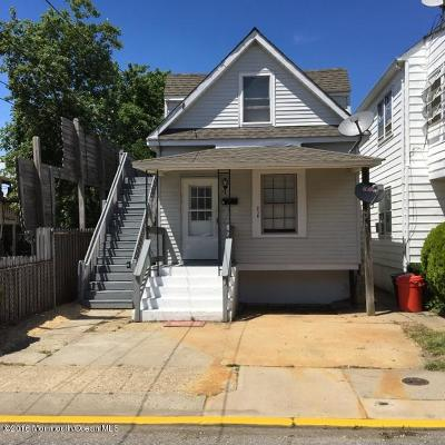 Seaside Heights Multi Family Home For Sale: 216 Webster Avenue
