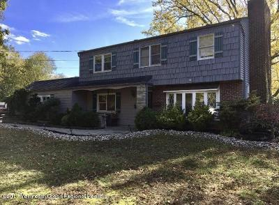 Middletown Single Family Home For Sale: 3 Ware Place