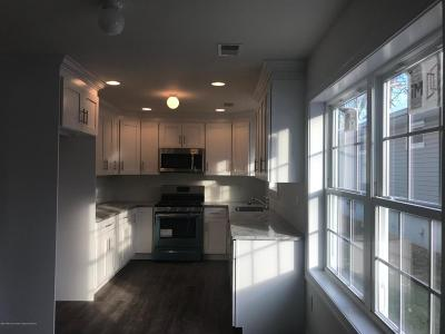 Red Bank Single Family Home For Sale: 102 Leighton Avenue