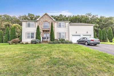 Eatontown Single Family Home For Sale: 66 Georgetown Drive