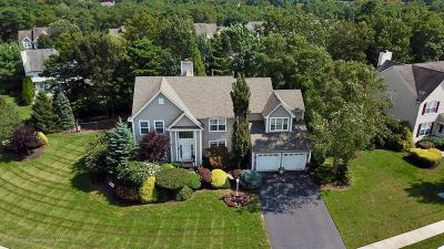 Toms River Single Family Home Under Contract: 140 Hundred Oaks Drive