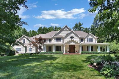 Middletown Single Family Home For Sale: 602 Martins Lane